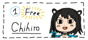 Rating: Safe / Score: 0 / Tags: chihiro coupon fang / User: Andrew