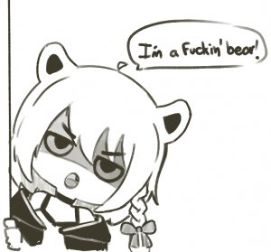 Rating: Safe / Score: 0 / Tags: angry beatani / User: Andrew